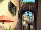 Rooftop Run/Gallery