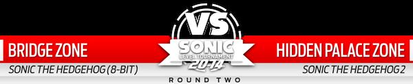 SLT2014 - Round Two - BRZN vs HPZN