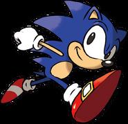 Sega3DClassics Sonic 2