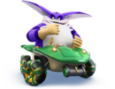 SonicRacing Big