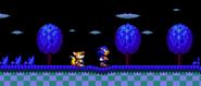 Sonic 2 8bit good ending 09