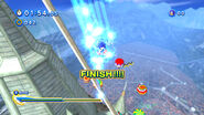 Sonic Generations RR