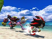 Sonic Heroes screen 15