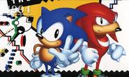 Sonic history 4