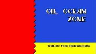 StH2 Music Oil Ocean Zone
