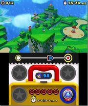 Tropical Coast 3DS