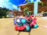 Lost Palace (Team Sonic Racing)/Gallery