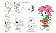 Amy-Rose-Character-Sketches