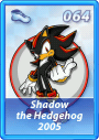 Card 064 (Sonic Rivals)