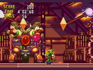 Chaotix Techno Tower Boss 7