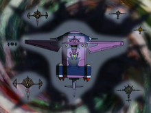 Eggman fleet shields ep 70