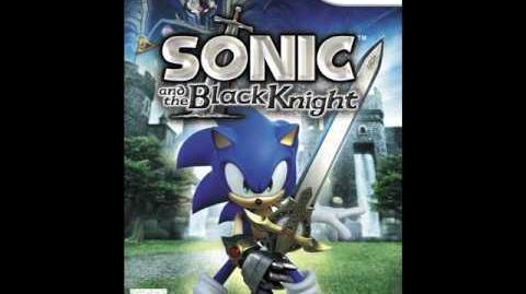 Fight the Knight - Crush 40