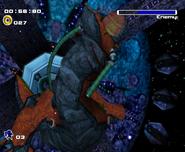 Finalhazard SA2 Boss 13