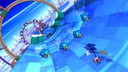 Frozen Factory Zone 4 2