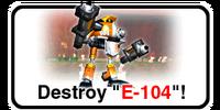 MISSION G 104 E