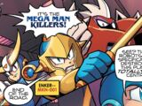 Mega Man Killers