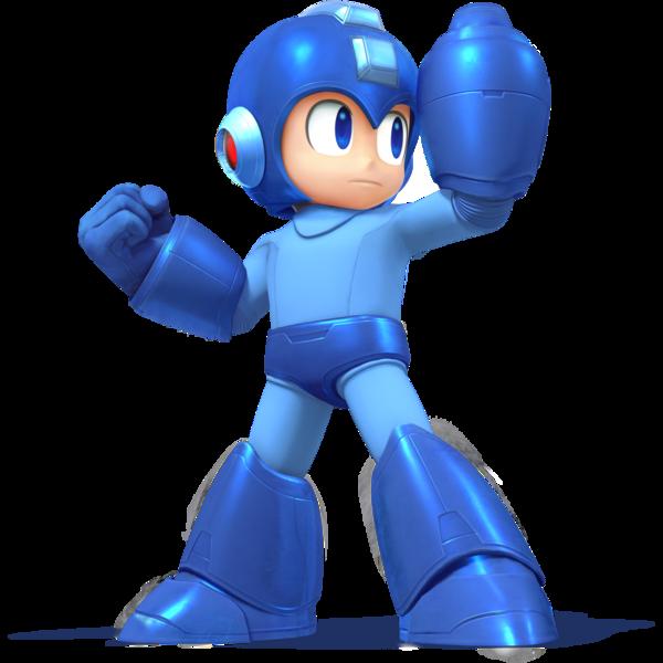 File:Mega Man SSB4.png