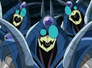 Metarex Viper 8