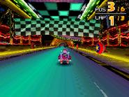 Roulette Road DS 09