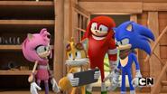 S2E23 Team Sonic 2