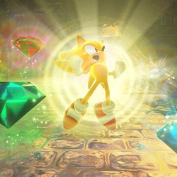 Super Transformation Sonic News Network Fandom