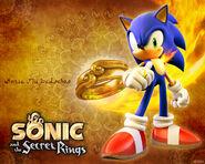 SSR Wp Sonic