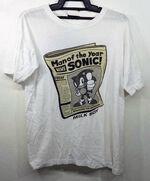SegaSonic Milkboy T-shirt