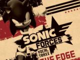 Sonic Forces Vocal Traxx - On The Edge