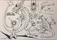Sonic X Metarex Concept 16
