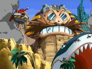 Sonic X ep 9 33