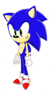 Sonic the Hedgehog HYRO