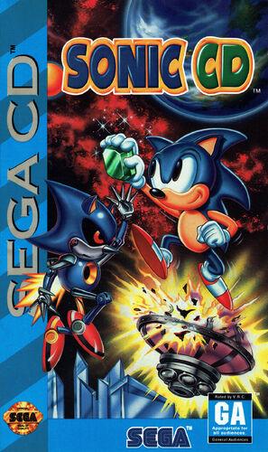 Sega CD (América)