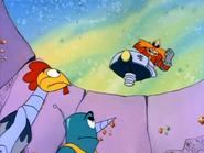 Subterranean Sonic 223