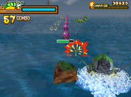 Aqua Blast gameplay 11