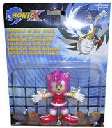 Bendy Sonic X Amy