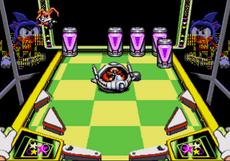 Bonusowy poziom Spinball