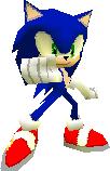 Colors Sonic sprite 14