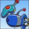 Giant Rocket