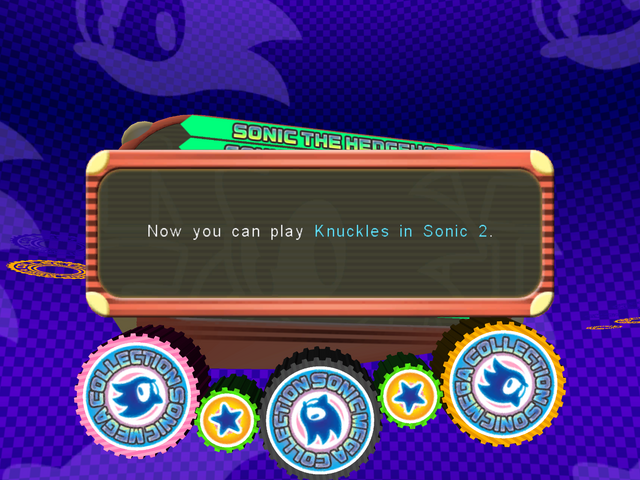 File:Knuckles in Sonic 2 unlocked.png