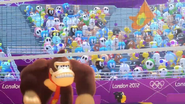 MASATLOG Donkey Kong