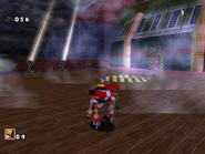 SA Gamma vs Sonic DC 1