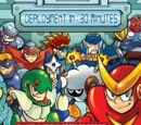 Wily Robot Masters