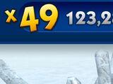 Snow Mountain Zone
