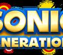 索尼克世代