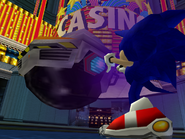 Sonic Adventure DC Cutscene 047