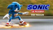 Sonic La Película Tráiler Oficial Español Paramount Pictures Spain