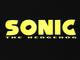 Sonic OVA logo