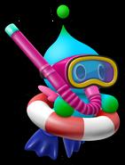 Sonic Runners Marine Chao