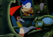 Sonic and Sally 127