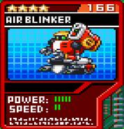 Air Blinker